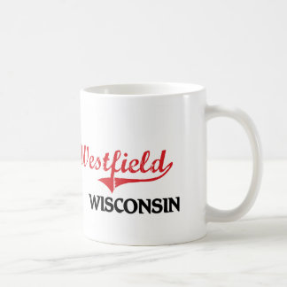 Westfield Wisconsin City Classic Mug