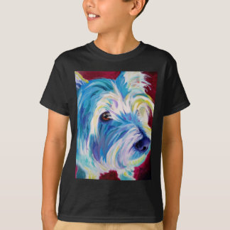 Westie #1 T-Shirt