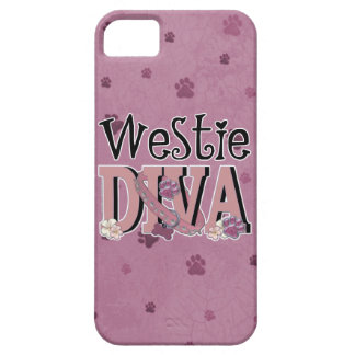 Westie DIVA Barely There iPhone 5 Case