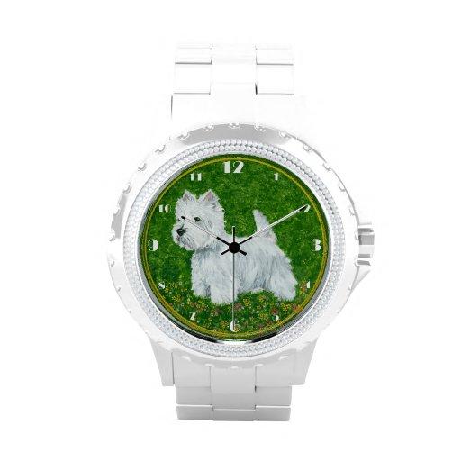 Westie Greengrass Watches