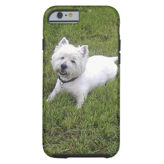 Westie iPhone 6 Case