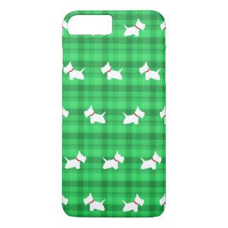 Westie iPhone 7 Plus Case