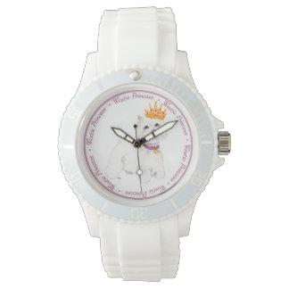 Westie Princess Watch