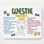 Westie Property Laws 4
