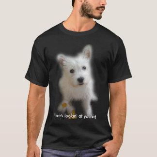 Westie pup T-Shirt