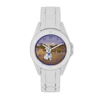 Westie Sailboats Watch