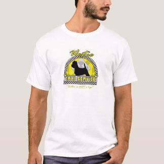 Westie Taxi Service T-Shirt