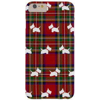 Westies Barely There iPhone 6 Plus Case