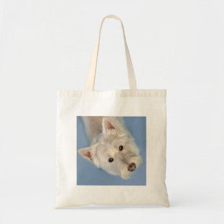 Westies Cards and Gifts Tote Bags