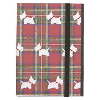Westies iPad Air Case