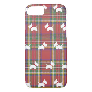 Westies iPhone 7 Case