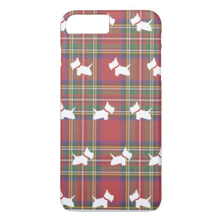 Westies iPhone 7 Plus Case