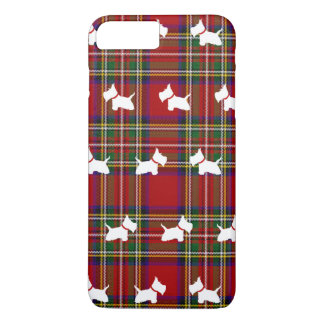 Westies iPhone 7 Plus Case
