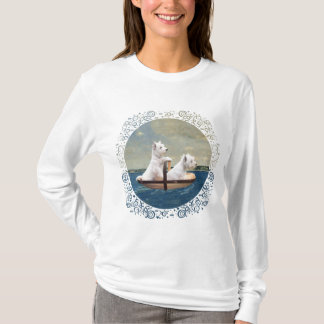 Westies Set Sail T-Shirt