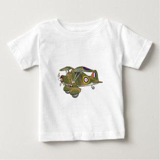 Westland Lysander Baby T-Shirt