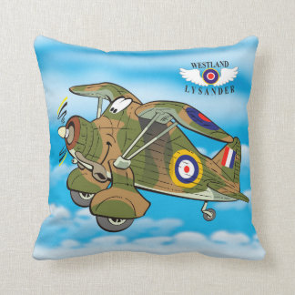 Westland Lysander Cushion