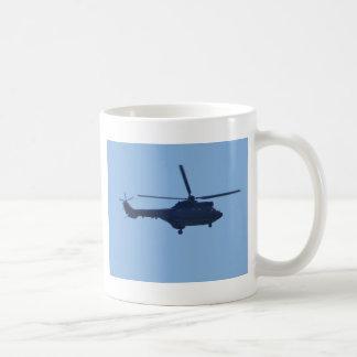 Westland Puma Coffee Mug