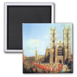 Westminster Abbey london Magnets
