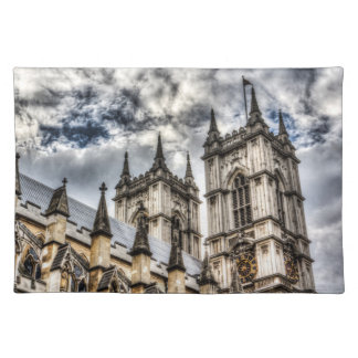 Westminster Abbey London Placemat