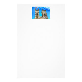 Westminster Abbey London Stationery Design