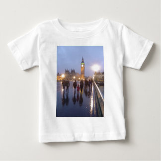 Westminster Bridge Baby T-Shirt