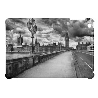 Westminster bridge iPad mini case