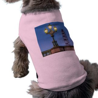 Westminster Bridge Lamp Shirt