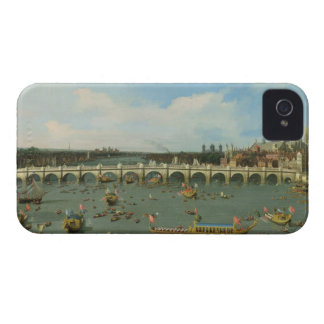 Westminster Bridge, London, With the Lord Mayor's iPhone 4 Cases