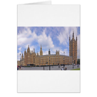 westminster card