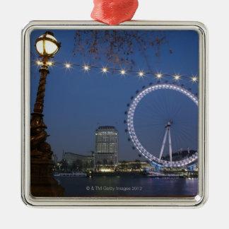 Westminster Christmas Ornament