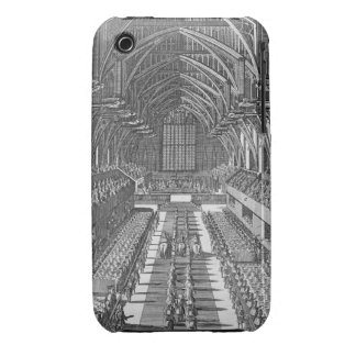 Westminster Hall during the celebrations after the Case-Mate iPhone 3 Cases