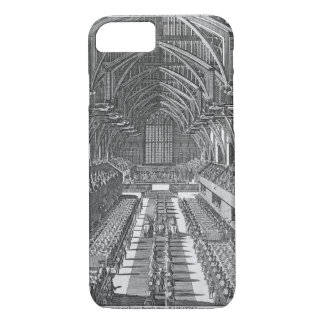 Westminster Hall during the celebrations after the iPhone 8/7 Case