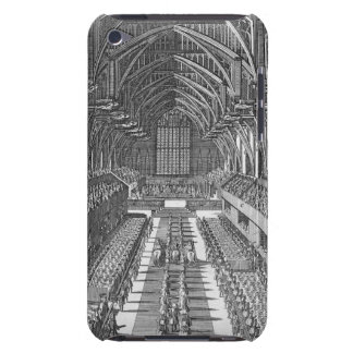 Westminster Hall during the celebrations after the iPod Touch Cover