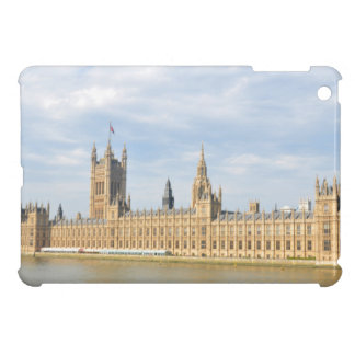 Westminster in London, UK iPad Mini Cases