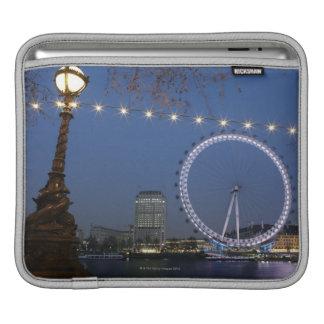 Westminster iPad Sleeve