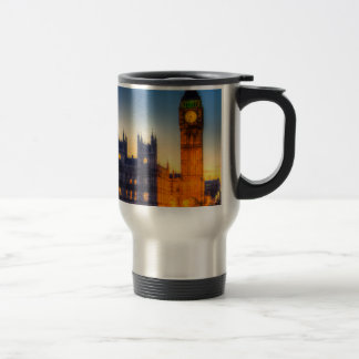 Westminster London Mug