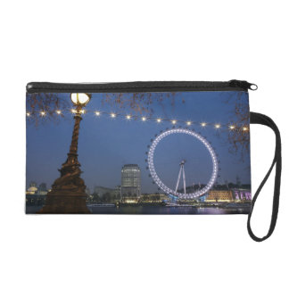 Westminster Wristlet Clutches