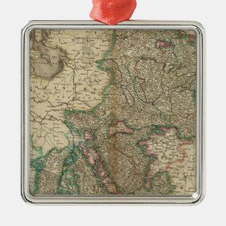 Westphalia Christmas Ornament