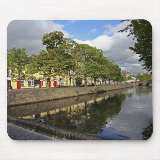 Westport, Ireland. The Atlantic town of Mouse Mat