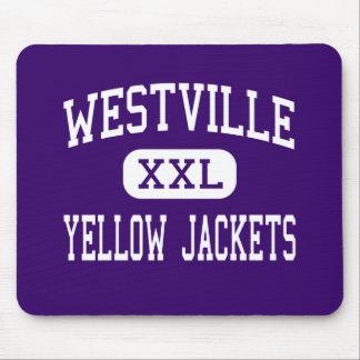 Westville - Yellow Jackets - Junior - Westville Mouse Pad