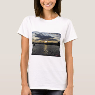 Westwards Sunset T-Shirt