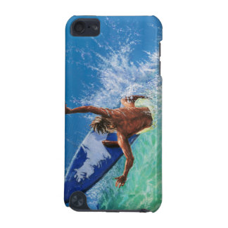 Wet Dream ipod cover iPod Touch 5G Covers