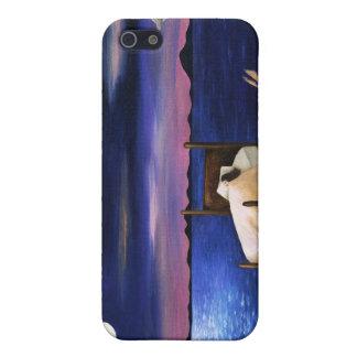 Wet Dreams iPhone 5 Case