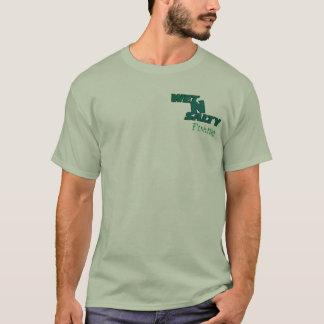 WET-N-SALTY T-Shirt
