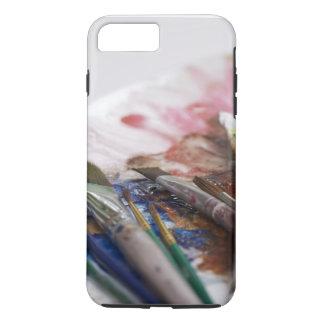 Wet Paint Artist iPhone 7S Case