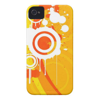 Wet Paint iPhone 4 Case-Mate Case