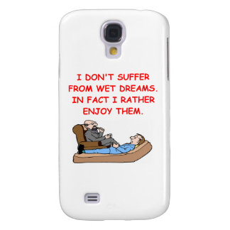 WET png Samsung Galaxy S4 Cover