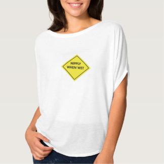 Wet T-shirt gear