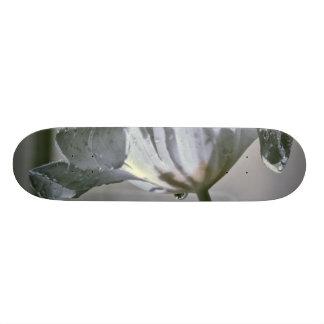 Wet Tulip Infrared Custom Skate Board