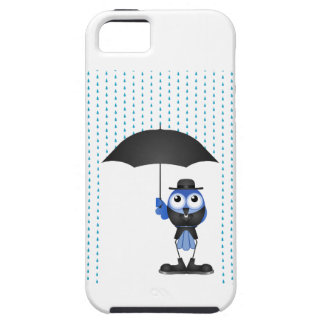 Wet Vicar Tough iPhone 5 Case
